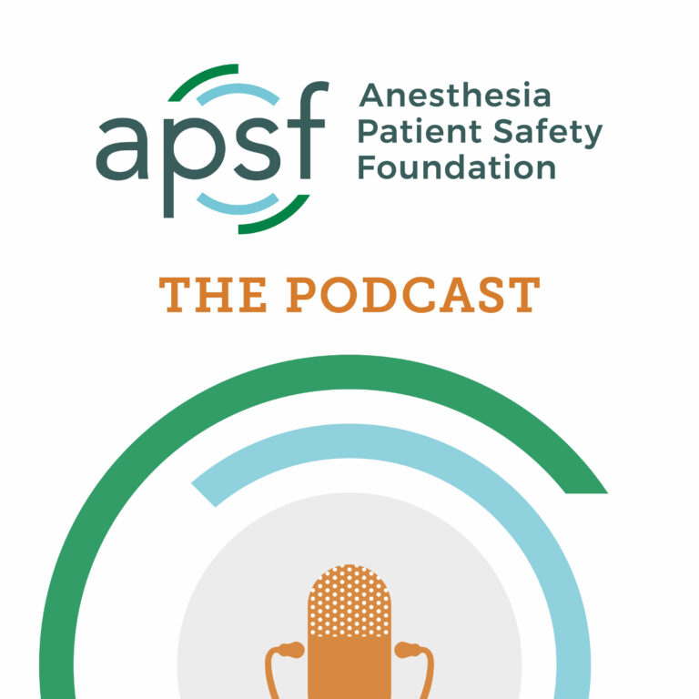 #68 Tackling the Problem of Clinician Safety