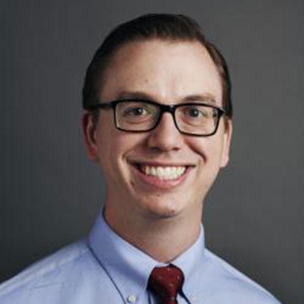 Alex Steed, CAA
