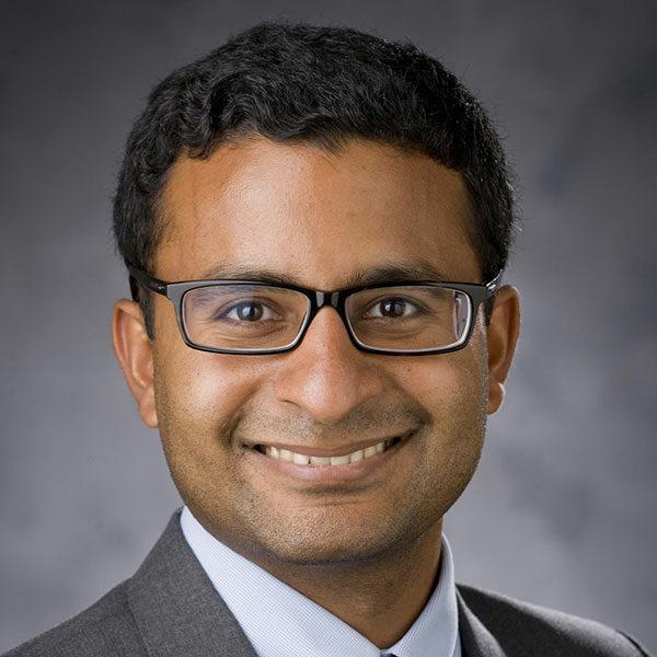Ankeet Udani, MD, MSEd