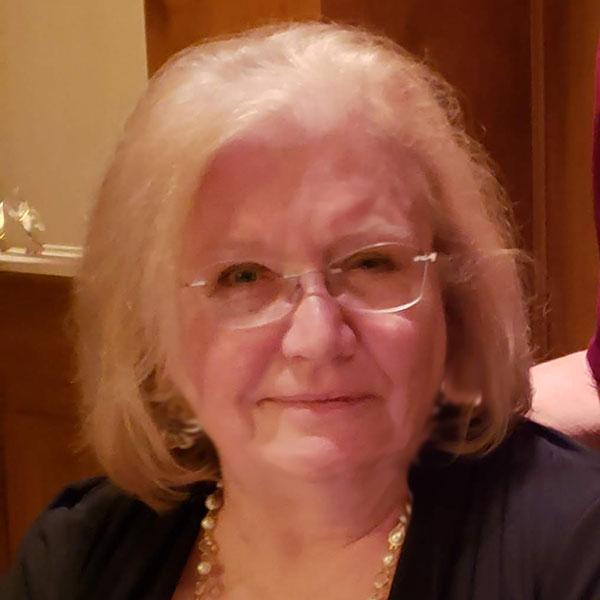 Bonnie Burkert