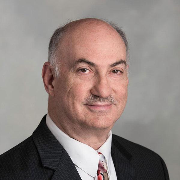 David M. Gaba, MD