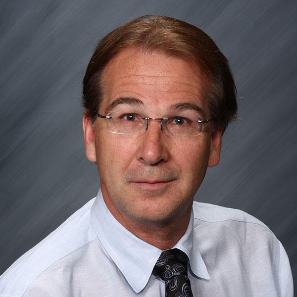 David Murray, MD