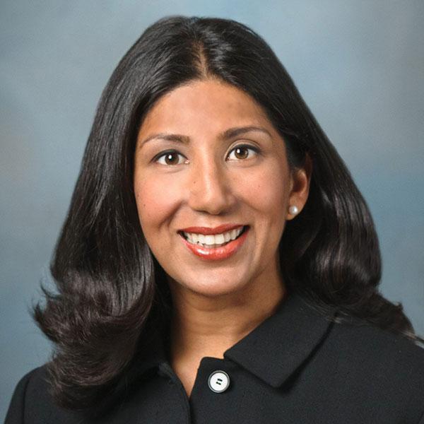 Elizabeth Rebello, MD