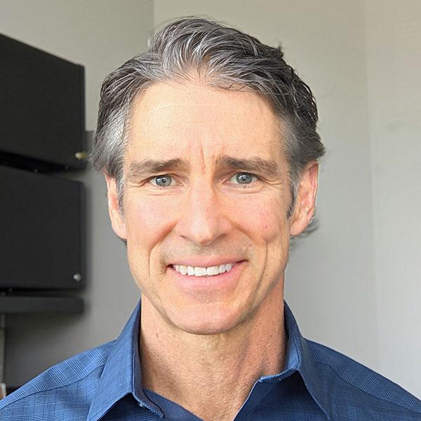 JW Beard, MD, MBA
