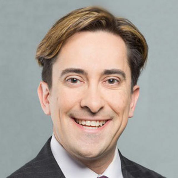 James Lozada, MD