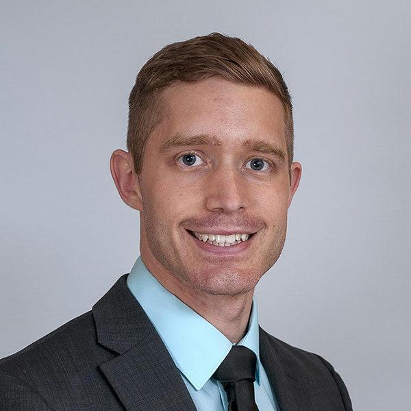 Joshua Lea, DNP, MBA, CRNA