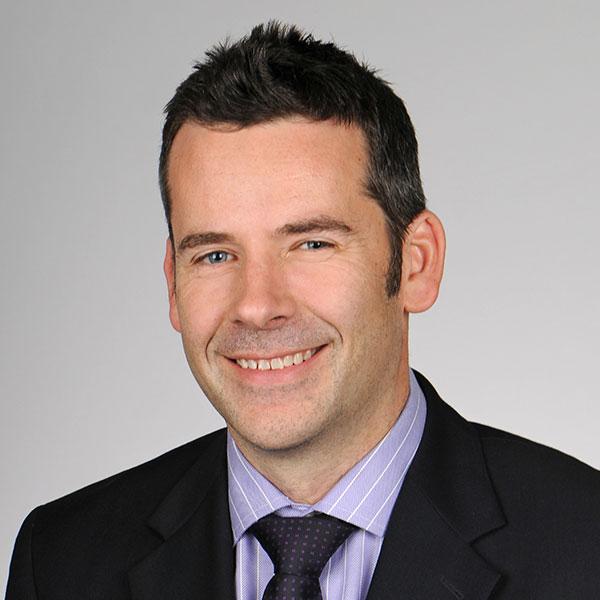 Ken Catchpole, PhD