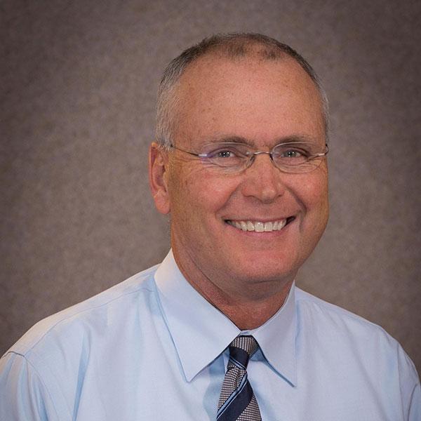 Ken Johnson, MD