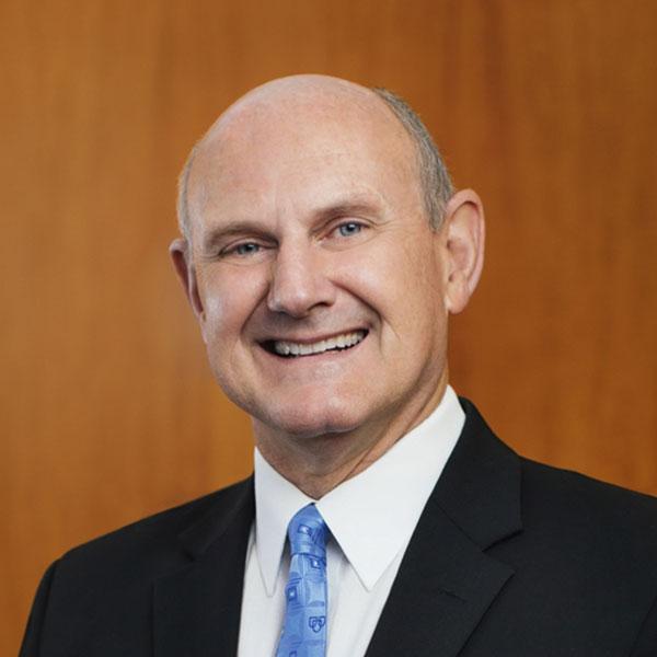 Mark Warner, MD