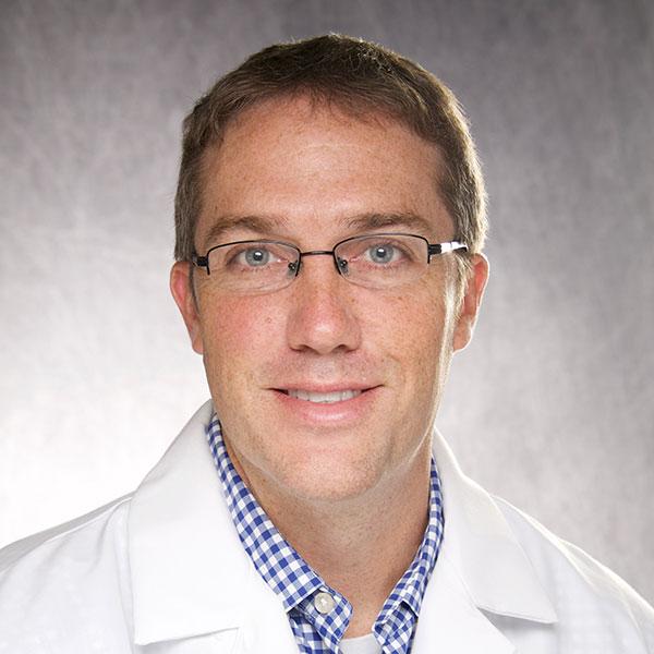 Randy W. Loftus, MD