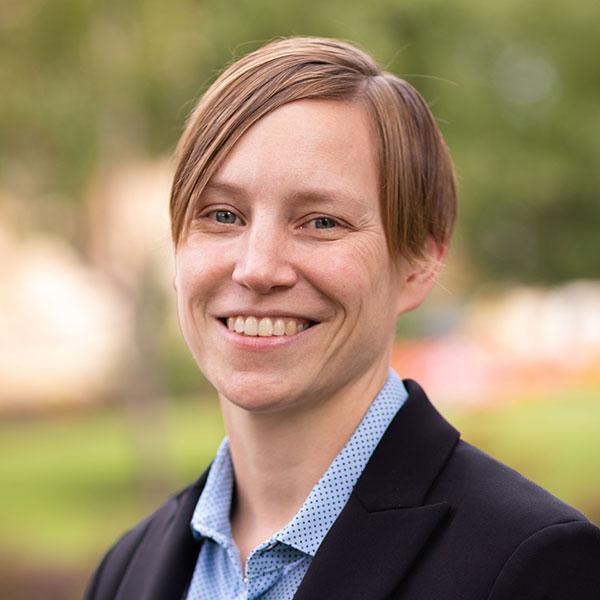 Rebecca L. Johnson, MD
