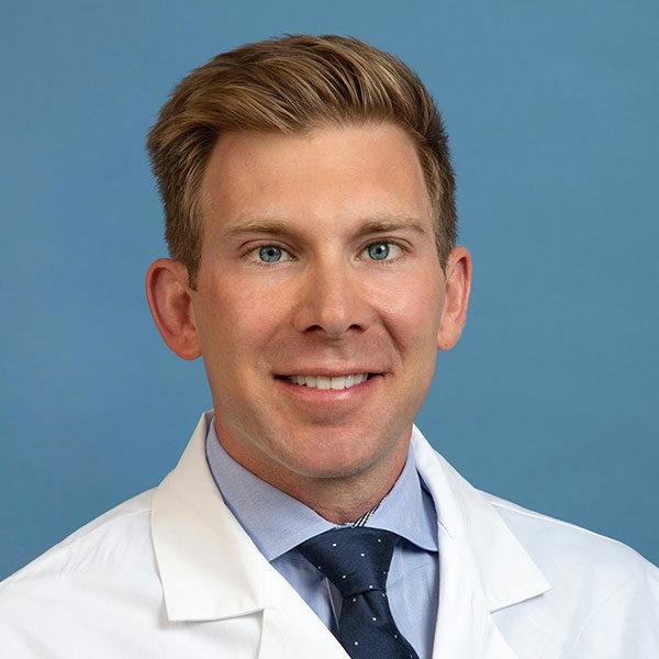 Ryan Gamlin, MD