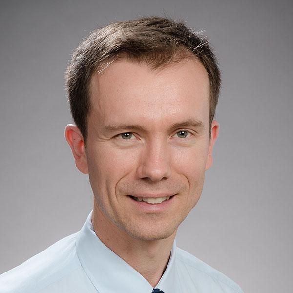 Srdjan Jelacic, MD, FASE