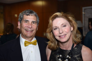 Matthew B. Weinger, M.D. and Lisa Price