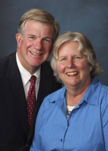 Drs. Susan and Don Watson