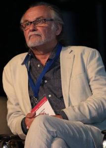 John M. Murkin MD, FRCPC, FCAI(hon)