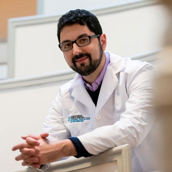 Kyan Safavi, MD, MBA