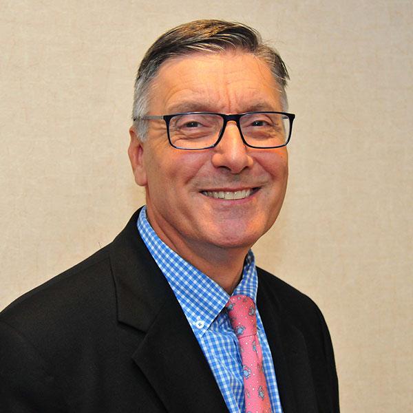 Michael DeVita, MD