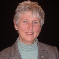 Angela Enright OC, MB, FRCPC