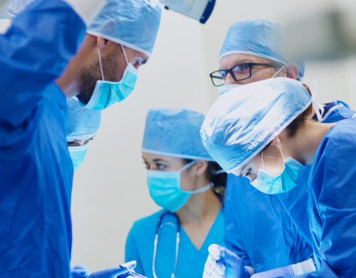 Webinar: Prevention of Infection and Sepsis during Recovery from Cardiac and other High-Risk Surgeries