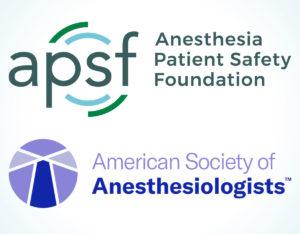 APSF and ASA Logos