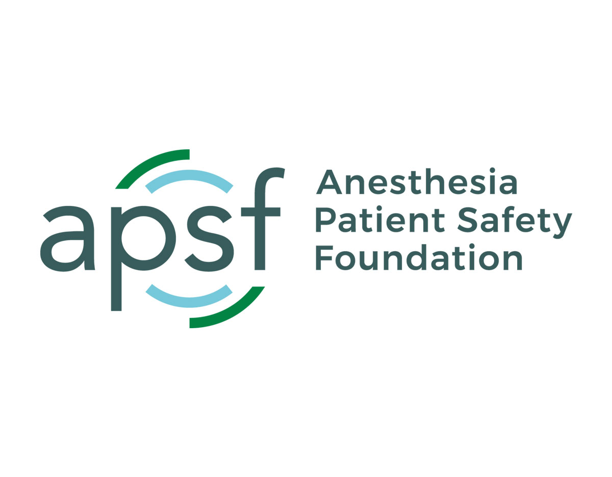Anesthesia in the MRI Suite - Anesthesia Patient Safety Foundation