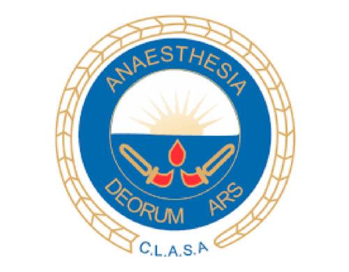 CLASA ANAESTHESIA DEORUM ARS Logo