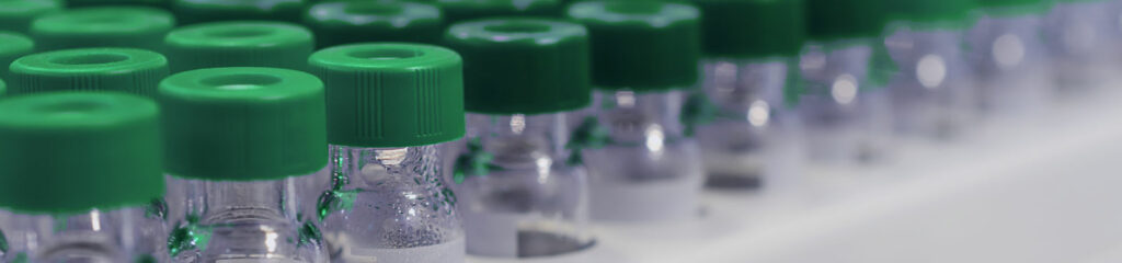 Look-Alike Drug Vials