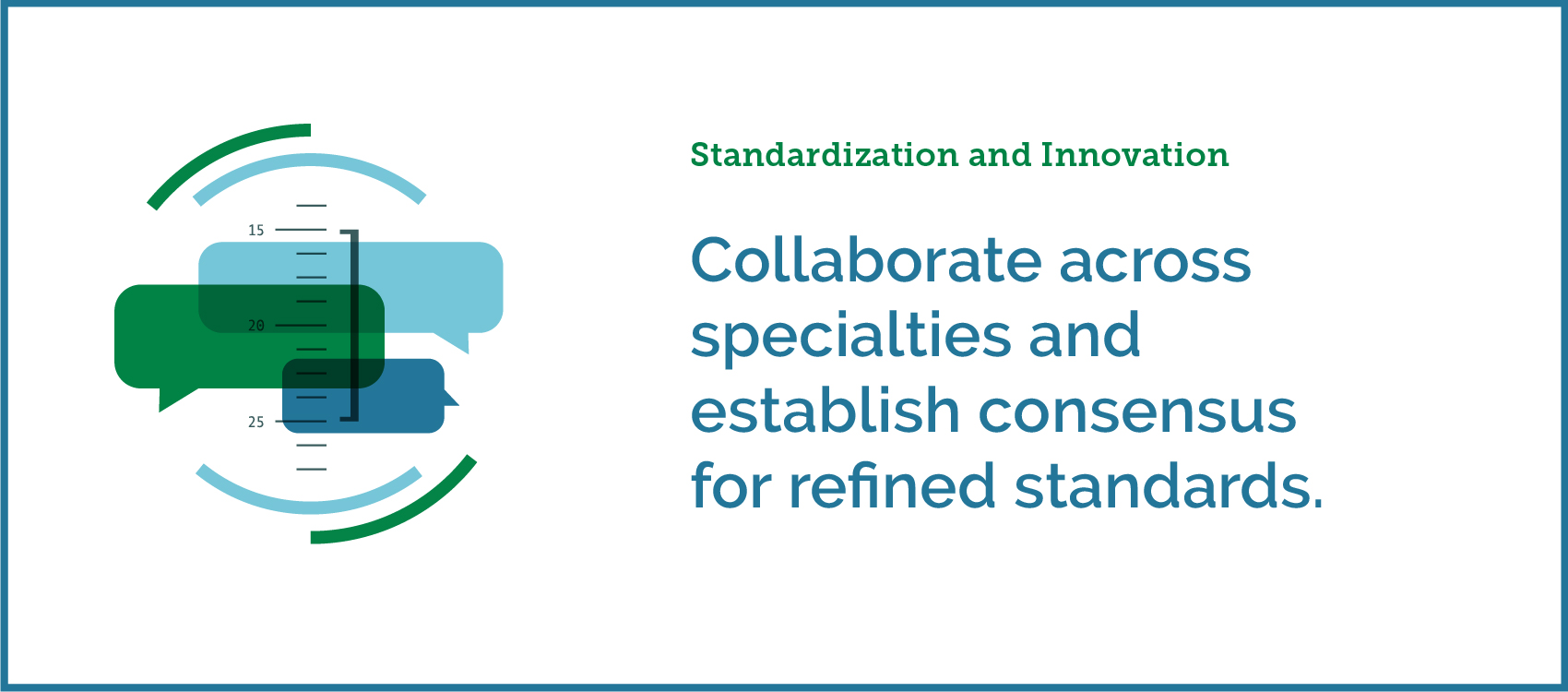 Standardization and Innovation