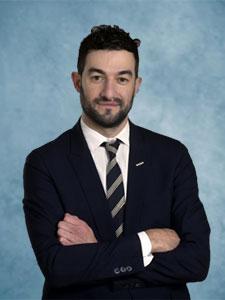 Nicholas Davis, MD