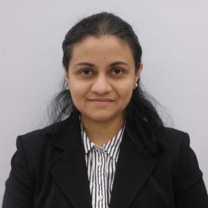 Shilpa Rao, MD