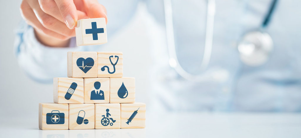 Healthcare Medical Icons