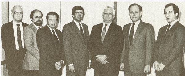 Original APSF Board Members