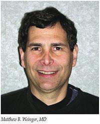 Matthew B. Weinger