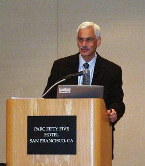 Dr. Robert A. Caplan