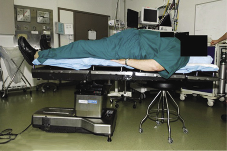 On The Tipping Point Of Disaster Operating Room Surgical Table Tips
