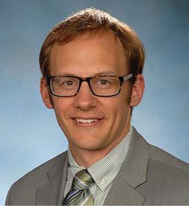 Michael Mazzeffi, MD, MPH