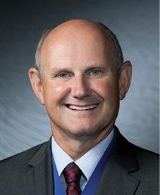 Mark A. Warner, MD
