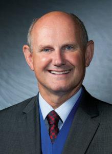 Mark Warner 博士