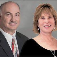 David et Deanna Gaba, MD