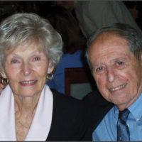 Dr. Ephraim S. (Rick) e Eileen Siker