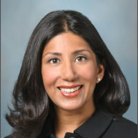 Elizabeth Rebello, MD