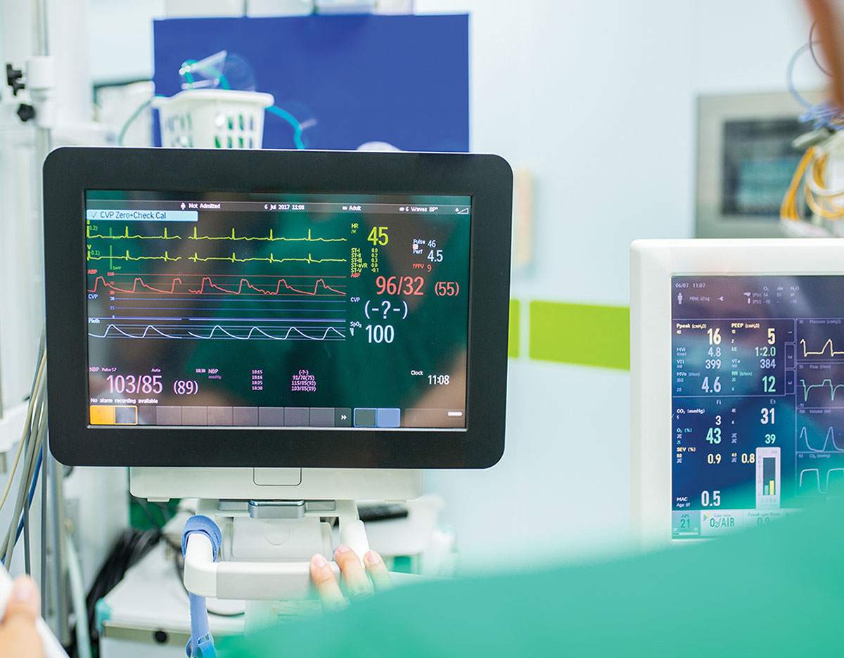Anesthetic Monitoring Recommendations: How Consistent Are They Across The  Globe? - Anesthesia Patient Safety Foundation