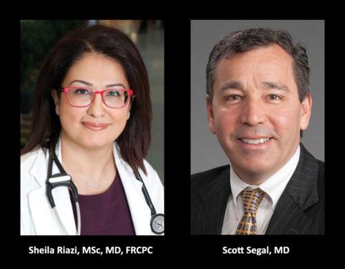 APSF 2020 Investigator Initiated Research Grant Recipients