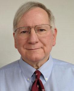 John H. Eichhorn, MD