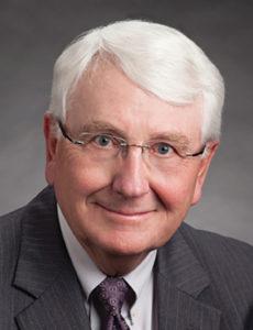 Robert K. Stoelting, MD元APSF会長