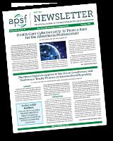 APSF Newsletter - February 2021