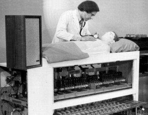 Harvey® cardiology simulator