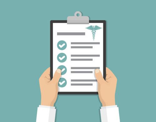 Top 10 Patient Safety Priorities