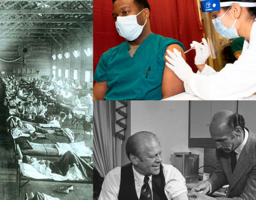 Vaccine Patients